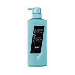 輕感淨潤潤髮乳