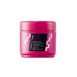 熱感修護髮膜