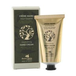 Panier des Sens 普羅旺斯自然莊園 手部保養-橄欖保濕護手霜