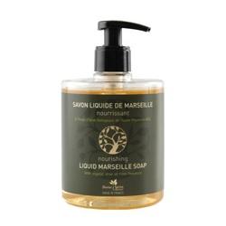 Panier des Sens 普羅旺斯自然莊園 身體保養系列-橄欖保濕沐浴露