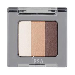 IPSA 茵芙莎 眼影-3D微整型眼眉彩