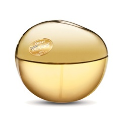 DKNY 女性香氛-璀璨金蘋果淡香精 DKNY Golden Delicious