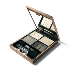 Kanebo 佳麗寶-專櫃 眼影-晶巧光燦眼盒(光與影)