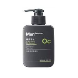 MENTHOLATUM 曼秀雷敦 男士系列-冰振活炭潔面乳