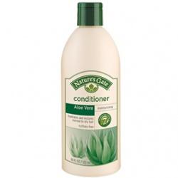 蘆薈潤澤護髮乳