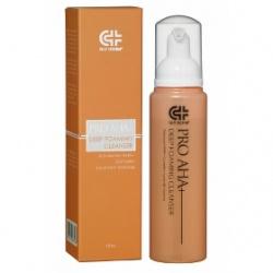 Gly Derm 果蕾 煥膚系列-煥膚泡沫清潔乳 PRO AHA+ DEEP FOAMING CLEANSER