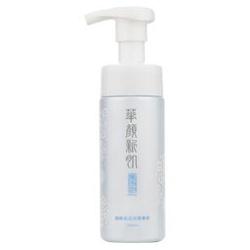 華顏新肌 FPFree無添加系列-極緻保濕潔顏慕斯