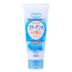 Softymo 絲芙蒂 卸妝系列-膠原蛋白特淨卸粧蜜 softymo SUPER CLEANSING (C)