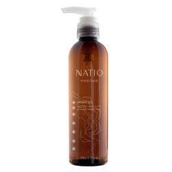 Natio 凝思身體系列-凝思香氛沐浴露-水仙 Meditate Shower Gel with Narcissus