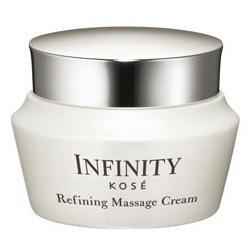 KOSE 高絲-專櫃 乳霜-無限肌緻賦活按摩霜