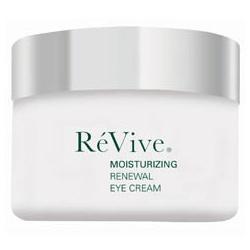 ReVive 麗膚再生 眼唇護理系列-光采再生賦活眼霜 MOISTURIZING RENEWAL EYE CREAM