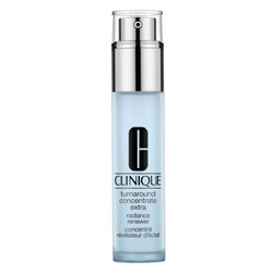 CLINIQUE 倩碧 精華‧原液-全效煥膚明采極效精華 Turnaround Concentrate Extra Radiance Renewer