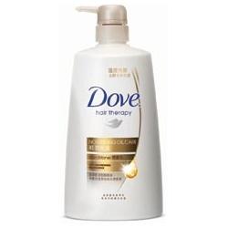 Dove 多芬 頭髮基礎洗潤系列-輕潤保濕潤髮乳