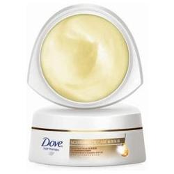 Dove 多芬 護髮-輕潤保濕髮膜