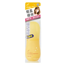 LUCIDO-L 樂絲朵-L 髮妝‧造型-CMC輕盈空氣護型乳