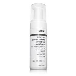 DR.WU 達爾膚醫美保養系列 洗顏-氨基酸舒緩潔顏慕斯