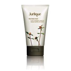 Jurlique 茱莉蔻 身體基礎護理系列-玫瑰身體霜