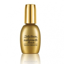 Sally Hansen 莎莉韓森 Nail Care-奇蹟增長強韌護甲油  Sally Hansen Nail Growth Miracle