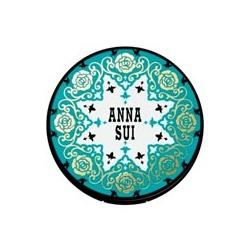 ANNA SUI限量款粉餅盒 ANNA SUI LIMITED FOUNDATION CASE