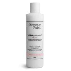 Christophe Robin 潤髮系列-玫瑰豐盈護色潤髮乳