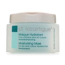j.f. lazartigue 拉贊提 護髮-榛豔澤前導髮膜 Moisturing Mask