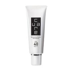CureCare 炫曜 防曬‧隔離-水潤保濕防曬乳霜 SPF40 PA+++