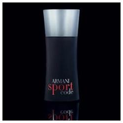 Armani Code Sport男性淡香水 Armani Code Sport Eau de Toilette