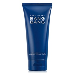 Marc Jacobs  男仕沐浴清潔-BANG BANG沐浴精