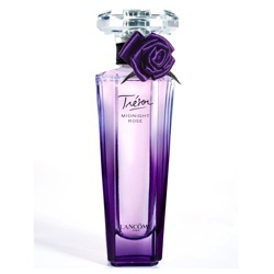 璀璨-紫夜玫瑰香氛 Tresor Midnight Rose
