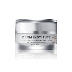 DERM iNSTITUTE 得因特 肌因抗老系列-微整眼霜 Cellular Rejuvenating Eye Cream