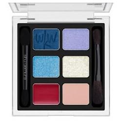 彩妝組合產品-藍冰璀璨彩妝盤 burning in water palette