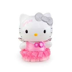 Hello Kitty  女香-Hello Kitty 3D沐浴膠