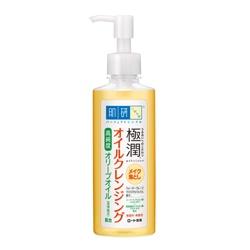 Hada-Labo 肌研 極潤保濕系列-極潤保濕卸粧油