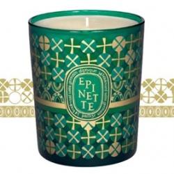 室內‧衣物香氛產品-2011耶誕香氛蠟燭(雲杉)