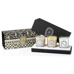 2011耶誕限量迷你蠟燭禮盒