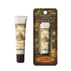 Nature&Co  唇部保養-天然果油護唇精華蜜