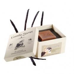Gamila Secret 潔米拉秘密 洗顏-乳霜香草(冬季限定) Creamy Vanilla