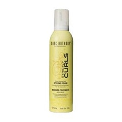 Marc Anthony 馬克安東尼 髮妝‧造型-玩美捲髮養護造型幕斯