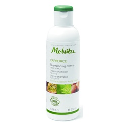 Melvita 蜜葳特 頭髮系列-歐盟Bio強效修護洗髮乳