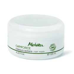 Melvita 蜜葳特 頭髮系列-歐盟Bio強效修護髮膜