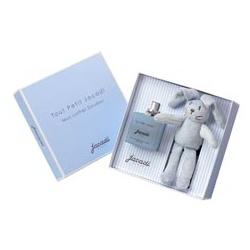 JACADI 香氛系列-小兔寶貝淡香水禮盒