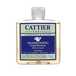 柳絲淨屑洗髮精 Shampoo with Willow Bark Extract