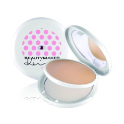 BEAUTYMAKER  底妝系列-美肌修片粉餅