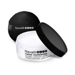 Navalli Hill 臉部彩妝-毛孔隱形柔焦粉 Mineral Finishing Powder
