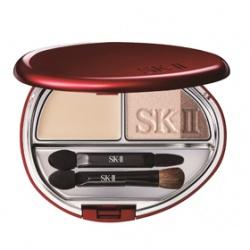 SK-II  SK-II COLOR上質光彩妝系列-上質光.晶漾持色保養眼彩