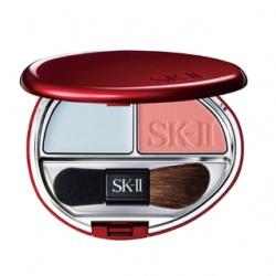 SK-II 頰彩‧修容-上質光.立體保養頰彩