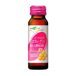 營養補給食品產品-蜂王膠原飲