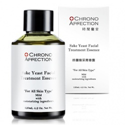 吟釀煥采青春露 Sake Facial Treatment Essence