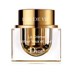 Dior 迪奧 眼部保養-生命之源 金萃眼唇霜