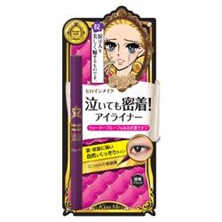 眼線產品-花漾美姬華爾茲淚眼防水眼線液筆 Heroine Make Smooth Liquid Eyeliner N